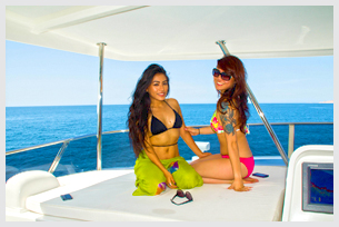 Cabo San Lucas Yachts Boats | Boats Rentals Cabo | Boats Charters